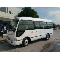 Buy cheap 6 M Length new tour sightseeing luxury open coaster Rosa Minibus JMC Chassis product