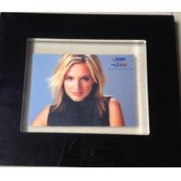 Buy cheap Clear Wall Mounted Acrylic Photo Frames For Gift / Decorative , Customized product