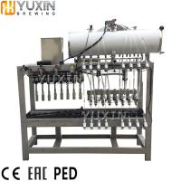 Buy cheap pub/bar/hotel Beer Bottling Machine Filling-Sealing Equipment for sale product