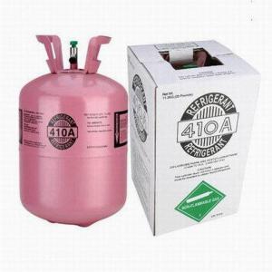 Mixed Refrigerant Gas