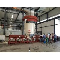 Buy cheap High Precision Straight Line Wire Drawing Machine / Edm Wire Machine Less Noise product