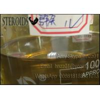 Buy cheap Yellow Muscle Building injection Trenbolone Enanthate 200 strength lean gains from wholesalers