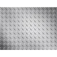 Buy cheap Stainless steel diamond plate sheets 316Ti, 317L with 0.1mm - 120mm Thincknness from wholesalers