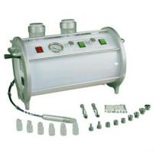 Buy cheap Skin Peel Micro-Crystal Dermabrasion Machine For Skin Debris Removal product