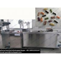 Buy cheap MULTEPAK DZR 220/290 thermoforming vacuum packaging machine for entry-level users beginner starter from wholesalers