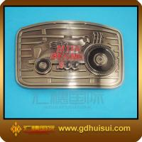 Buy cheap promotional zinc alloy mens leather belts no buckle from wholesalers