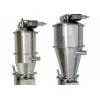 Buy cheap Easy Operation Pneumatic Feeding Machine / Loading Machine With Stainless Steel Material from wholesalers