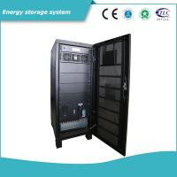 Buy cheap Long Cycle Life Electric Storage System , House Battery Backup System Lifepo4 Battery from wholesalers