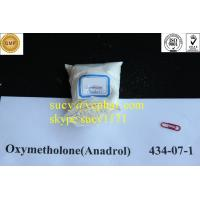 Buy cheap Muscle Gain Oral Oxymetholone / jason@chembj.com product
