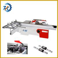 Buy cheap Quality!! MJ90B Sliding Table Saw Machine For Woodworking from wholesalers