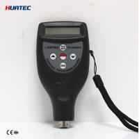 Buy cheap 0.3 mm Coating Thickness Meter , Tester TG8826 for non - conductive coating layers from wholesalers