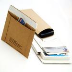 Buy cheap 2015 Custom printed cardboard envelopes from wholesalers