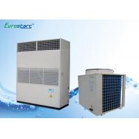 Buy cheap R407C Direct Blow Central Air Conditioner With Air Cooled Condenser from wholesalers