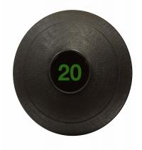 Buy cheap 20 lb Slam Ball Crossfit Gym Medicine Ball MMA Wall Fitness Pilates No Bounce product