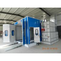 Buy cheap Car Spray Booth from wholesalers