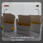 Buy cheap Melanotan- II Skin Tanning Growth Hormone Peptides Melanotan II 10mg / Vail from wholesalers