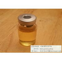 tren acetate test 400 cycle