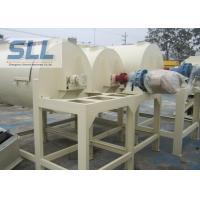 Concrete Skim mortar CoatDryMortarEquipment with sand dryer
