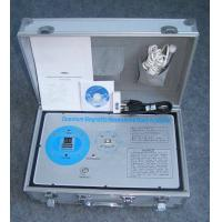 Buy cheap 36 Reports Accurate Portable Quantum Health Analyzer CE With Quantum Magnetic Resonance product