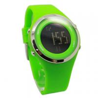 Buy cheap Multi - Color Led Digital Silicone Strap Watches Rubber Band Fashion from wholesalers