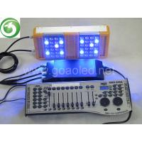 Buy cheap DMX control led reef lighting system with 4 chanels design from wholesalers