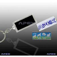 Buy cheap Solar Key Chain AK029 (4 images insertable ) from wholesalers
