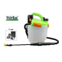 Buy cheap (2010) 5L Battery Paint Sprayer (WRE-2000L) from wholesalers