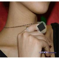 Buy cheap Solar Blinking Necklace and Pendant from wholesalers