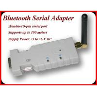 Buy cheap 100M Bluetooth Serial adapter DB9 Serial Com from wholesalers
