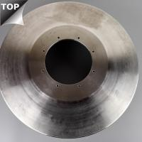 Buy cheap Stellite Cobalt Alloy Centrifugal Castings , Continuous Cast Alloys Replacement Parts from wholesalers