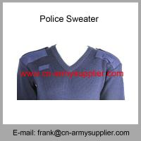 Buy cheap Wholesale Cheap China Military Wool Acrylic Polyester Police Army Navy Hoodies from wholesalers