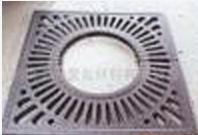 Buy cheap FRP/GRP Composite Tree Grating (EN124) from wholesalers