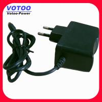 Buy cheap ABS PC Universal AC Adapter 8v 580ma For Security Alarm System from wholesalers