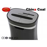 Buy cheap Office Paper Shredder Industrial Hand Tools S058 Model 5 Sheets 1.45kg from wholesalers