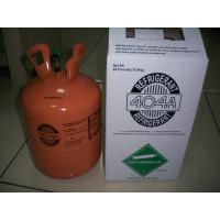 Buy cheap high purity Auto A/C environmental-friendly Refrigerant gas R404 from wholesalers