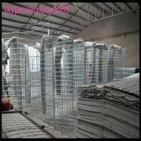 Buy cheap manufacture!!/wholesale price welded  gabion box/welded wire mesh gabion box/welded gabion box /basket/wall prices from wholesalers