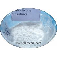 Buy cheap Testosterone Steroids Testosterone Enanthate Powder For Cutting Cycle 315-37-7 from wholesalers