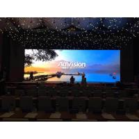 Buy cheap P6 / P8 / P10 full color Outdoor SMD LED Display , Led Advertising Display from wholesalers