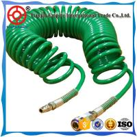 Buy cheap Best seller of 2017 8mm  green Nylon spiral air flexible hose from wholesalers