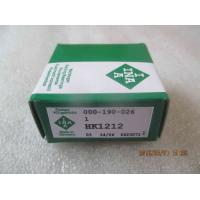 Buy cheap Heavy duty needle roller bearings Single row HK1212 no inner ring lubricating ball bearing from wholesalers