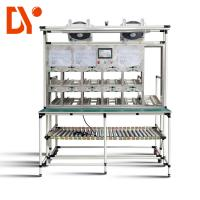 Buy cheap Infrared Induction Metal Work Table DY168 For Machine Assembly Line from wholesalers