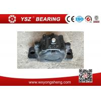 Buy cheap Cast Steel Pillow Block Bearing SNL 517 Textile Machine Housing from wholesalers