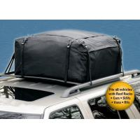 Rooftop Cargo Bag For Cars / Vans / SUVs