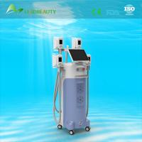 Buy cheap Cryotherapy lipolaser Valeshap Fat Freezing Cryolipolysis Machine from wholesalers