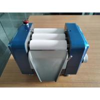Buy cheap Laboratory 3 Roll Mill Mini Type Lab Triple Roller Mill Dc Motor from wholesalers