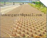 Buy cheap HDPE Geocell for roadbed/road construction product