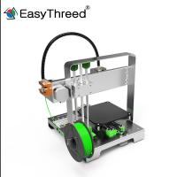 Buy cheap Easythreed China Wholesale Kids Toy Gift Small 3D Printer Designs for Education from wholesalers