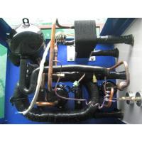 Buy cheap Geothermal Source Home Heat Pump Trinity Fresh Air Heating And Cooling Stable Performance from wholesalers