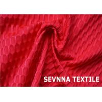 Buy cheap Eco Textile Recycled Nylon Fabric High Stretch Blended Spandex Material product