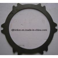 Buy cheap Friction Plate for Bulldozer (ZJC-592) from wholesalers